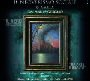 Il Neoverismo Sociale e Gaeta