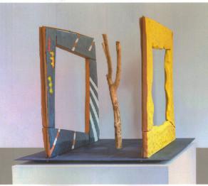 """La porta del selvatico"" – Francesco Pernice"