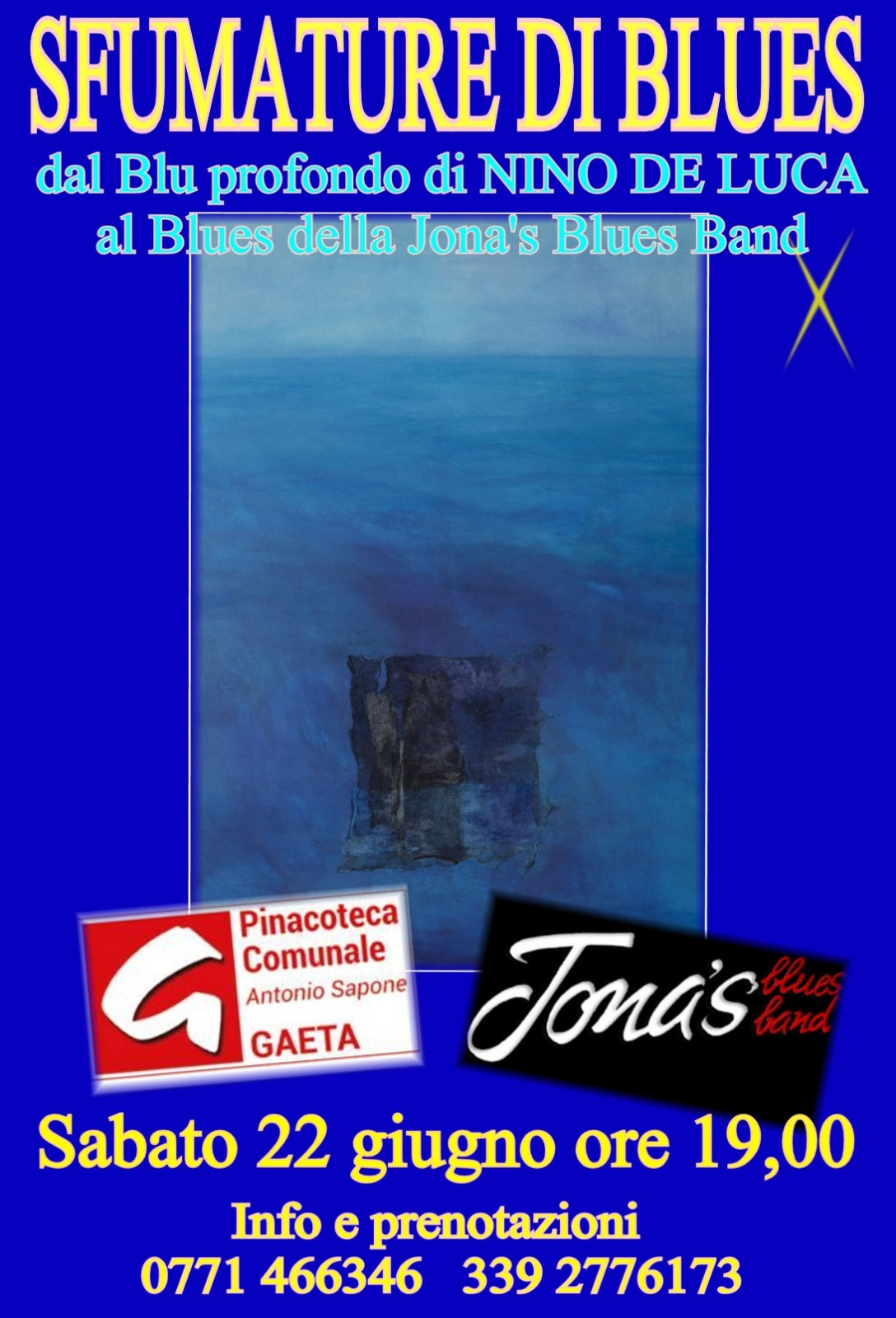 Sfumature di Blues