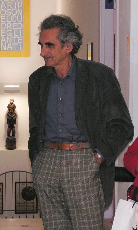 Francesco Pernice