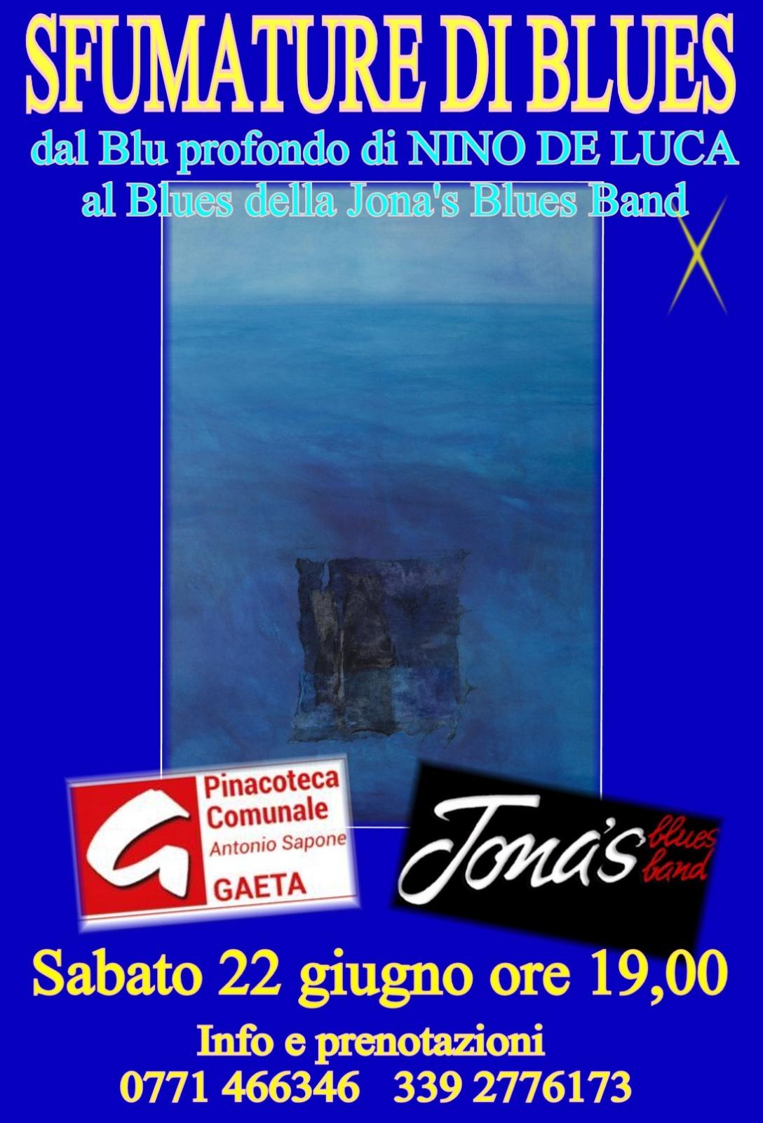 Sfumature di Blues